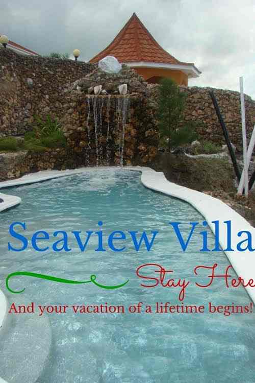Seaview Villa Port Antonio Portland Jamaica